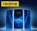 Скидка 1000 рублей по промокоду на смартфоны Realme.