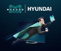 Годовая подписка на онлайн кинотеатр Megogo в подарок при покупке телевизора Hyundai с функцией Smart.