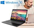 Cкидка 1500 рублей на ноутбуки с Windows 10 по промокоду WIN10.