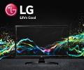 Скидка 100% на сертификат Ситилинк номиналом 1000 рублей при покупке с телевизорами LG.