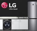 Скидка 100% на сертификат Ситилинк при заказе с холодильниками или стиральными машинами LG.