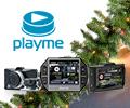 Cкидка 15% по промокоду PLAYME на видеорегистраторы Playme.