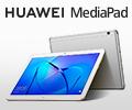 Суперцены на планшеты HUAWEI MediaPad.