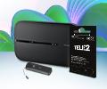 Скидка 100% на SIM карту Tele2 (Москва, МО) номиналом 50р или 300р при единоврменном заказе с сетевым оборудованием.