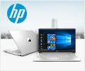 Скидка до 6000 рублей на ноутбуки HP по промокоду HPNOUT.