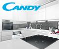 Рассрочка на 24 месяца на технику Candy.