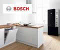 Рассрочка на 24 месяца на крупную бытовую технику Bosch.