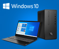 Cкидка 2000 рублей на ПК и ноутбуки с Windows 10 по промокоду WIN10.