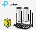 Cкидка до 5000р на сетевое оборудование TP-Link.