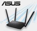 Скидка 15% по промокоду ASUS при покупке сетевого оборудования ASUS.