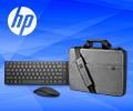 Скидка до 20% по промокоду AKS или экстрабонусы при покупке аксессуаров HP.
