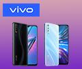 Выгодное предложение на смартфоны vivo.