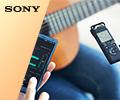 Скидка 15% по промокоду SONY на аудиотехнику Sony.