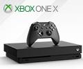 Выгодное предложение на консоли Xbox One X.