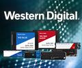 Скидка 10% по промокоду SSDWD на SSD Western Digital.