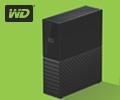 Скидка 7% по промокоду WDSALE на Внешние жёсткие диски Western Digital.