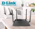 Скидка до 15% на маршрутизаторы D-Link по промокоду DLINK.