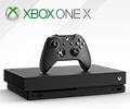 Выгодное предложение на консоли Xbox One X с 1 Тб памяти.