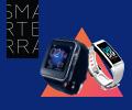 Скидка до 20% на смарт-часы и фитнес-трекеры Smarterra по промокоду VEGA.