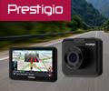 Скидка 10% по промокоду AVTO на видеорегистраторы и навигаторы Prestigio.