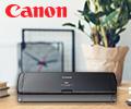 Работай из дома. Бонусы 10% за сканеры Canon.
