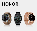 Скидка 1000 рублей на смарт-часы Honor по промокоду HONOR1000.