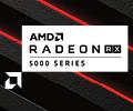 Приобреcти видеокарту AMD Radeon™ RX 5000 серии и получи до 2 игр в подарок.
