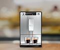Скидка 15% на кофемашины Melitta по промокоду COFFEE.