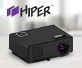 Скидки 10% на проекторы Hiper по промокоду HIPER.