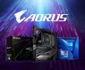 Скидки 10% при покупке процессоров Intel® Core™ в комплекте с материнской платой GIGABYTE Z490 и Z390.