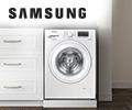 Cкидка до 8000 рублей по промокоду SAMSUNGDAYS на стиральные машины Samsung,