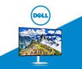 Бонусы 10% за мониторы Dell.