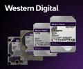 Бонусы 7% при покупке жёстких дисков Western Digital Purple для юридических лиц.
