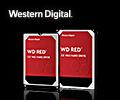 Бонусы 7% при покупке жёстких дисков от Western Digital.