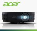 Скидка 10% по промокоду ACERSALE на проекторы Acer